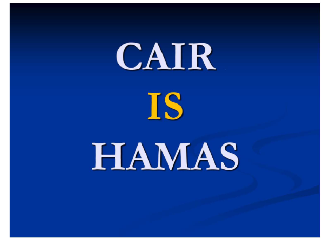 cair-is-hamas
